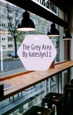 The Grey Area (samples)  by Kateslyn11