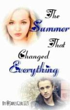 The Summer That Changed Everything (draco malfoy fanfic) by HogwartsDonutxX
