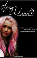 New School 2 by callmelisaaa