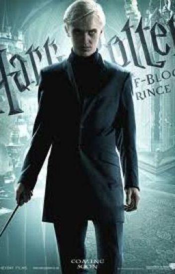 The Key (A Draco Malfoy Love Story)