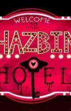 hazbin hotel one shots by Animeweebo090303