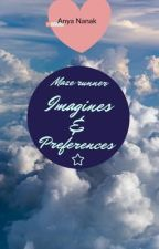 Maze Runner imagines and preferences by hdhhfnzksmdbjs