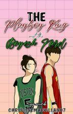 The Playboy King Met The Boyish Nerd [ON GOING] by ChristineMaeVillanu7