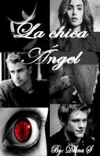 La chica ángel by She_is_D