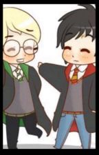 Drarry & Co by all_ships_are_canon