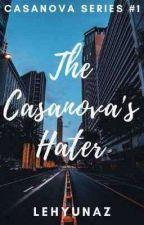The Casanova's Hater by ayshleh