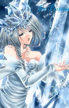 The Ice Princess by Nerdy_JadeOkumara