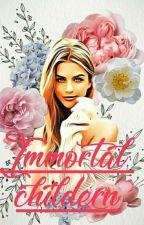 Immortal Children by Cyber_girlX