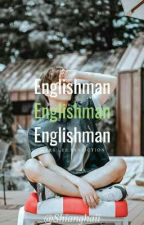 Englishman¦Mark Lee by Shianghaii