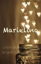 Marielina by AnitaGadea