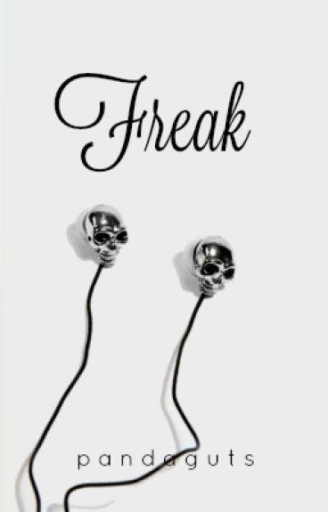 Freak ✓