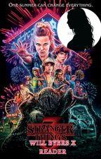 Stranger Things- Will Byersxreader- Season 3 by whyennwhenyouareyn