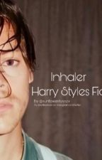 INHALER - Harry Styles Fanfic by sunflowerstyleszx