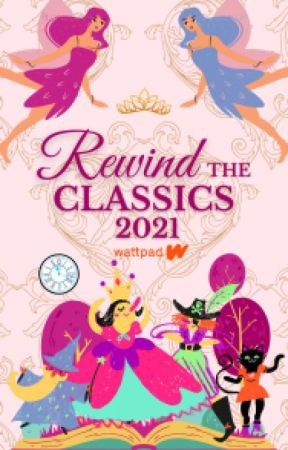 Concours - Rewind The Classics by WattpadClassiquesFR