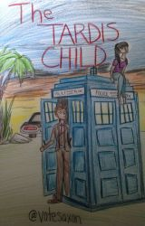 The TARDIS child. by VoteSaxon