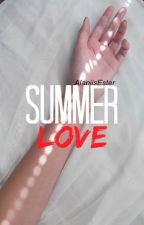 Summer Love≫ Malik by sweetzbabies