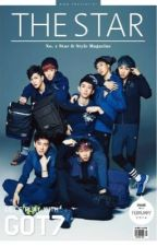 GOT7 one shots by Janelle_2121