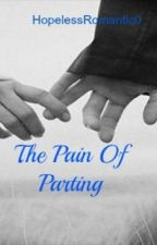 The Pain of Parting by HopelessRomantic0