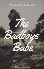 The Badboys Babe by Mini-Mickey1753