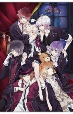 BLOOD PREASURE (Diabolik Lovers) by MirosRoos