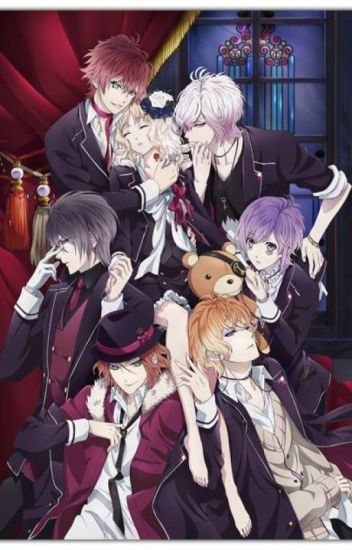 BLOOD PREASURE (Diabolik Lovers)