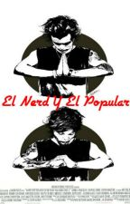 El Nerd y El Popular [Larry] by Legendary_Galaxy