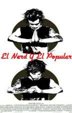 El Nerd y El Popular [Larry] by Legendary_Galaxy