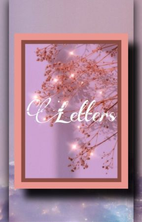 Letters by M00N4NG3l