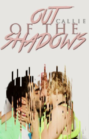 Out Of The Shadows • Derek Hale