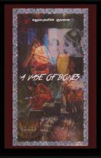 a vase of bones by jiskay