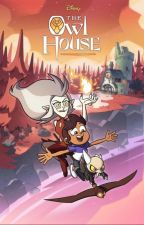 Owl House Truth or Dare by gameking0231