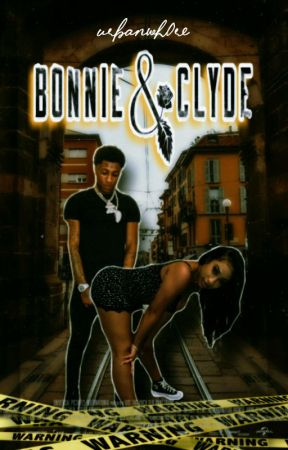 Bonnie & Clyde by urbanwh0re