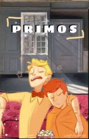 Primos [BillDip] by Laigh-Fournier