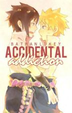 Accidental Addiction | SasuNaru Mpreg |  by softkittentae