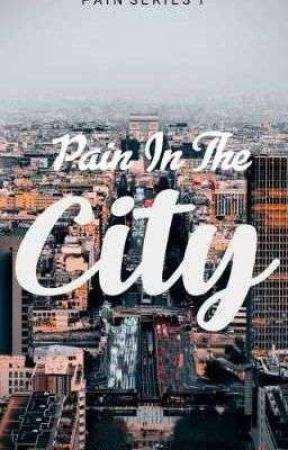 Pain In The City (Pain Series #1) by levs_tot_loving