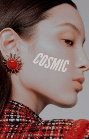 COSMIC ━  oc universe guide. by sweetdiosas