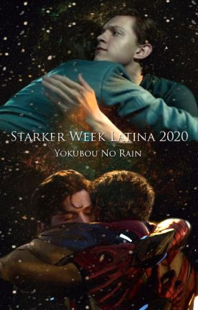 Starker Week Latina 2020 *SÓLO LINKS A OTRAS PLATAFORMAS* by YokubouNoRain