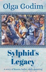 Sylphid's Legacy by olga_godim