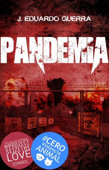 Pandemia #Wattys2016
