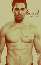 BOUND (Sterek) by mixedrich