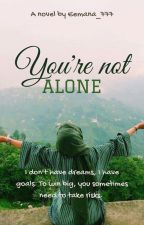 You're not alone by Eemana_777