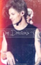 One Direction's Pet (discontinued)  by Rosychandelier
