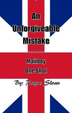 Mailboy One Shot Competition by Rayne_Sloan