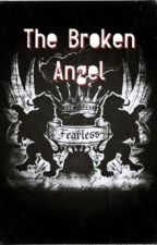 The Broken Angel by percico_forever_