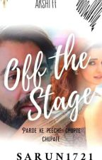 Arshi: Off The Stage by sarun1721