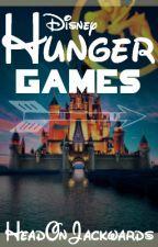 The Disney Hunger Games by HeadOnJackwards