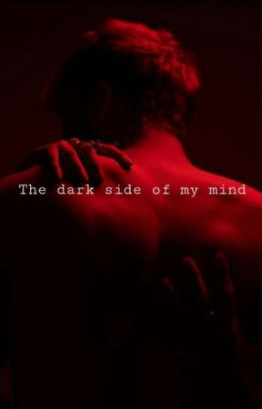 The Dark Side Of My Mind by lovelyDevil_sky