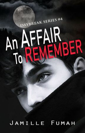 An Affair to Remember by JFstories