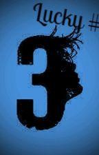 Lucky #3(interracial) by PrettieyV