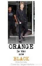 Orange Is The New Black by cvstle